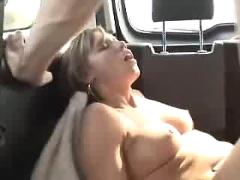 Tiffani rox auto fuck