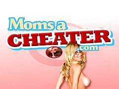 Cheating mom mya