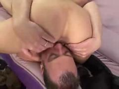 Mature video anal sex