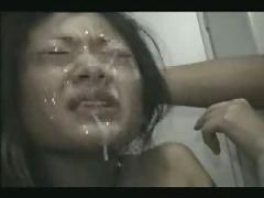 Japanese groped