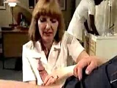 Classic vintage - anal clinic