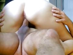 Moana miller riding her loverboy   hd