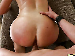 Amateur homemade real college sextape