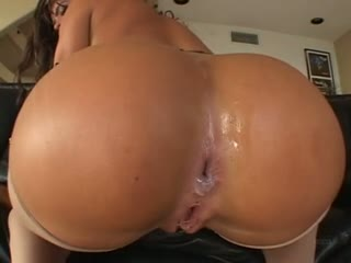 Hot naomi anal streched in nylons.