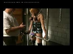 Slave eva tit bondage-1.wmv[strappado-bondage.com] part-1