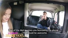 hardcore, pov, rough, blowjob, czech, taxi