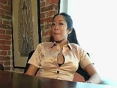 Asian dildo sales girl