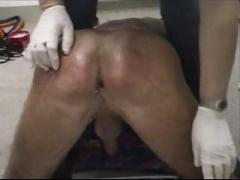 Discipline and torture