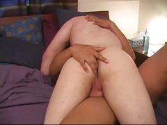 Yummy newbie jesse gets plowed in the ass