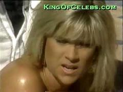Samantha fox hot topless photoshoot