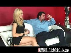 Sexy pornstar interview annette schwarz