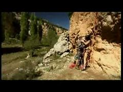 Natalia zeta climbing