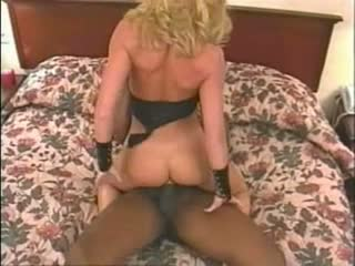 Amber michaels takes michael:blk