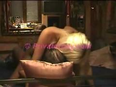 German star gina-lisa lohfink sex tape.
