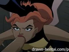 Disney hentai - buzz and others