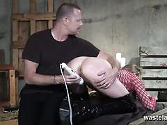 hardcore, bdsm, dildo, kinky, dominatrix, spanking, domination, femdom, submissive, tied up, orgasms, screaming