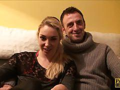 victoria summers, amateur, pov, reality, blondes, interview