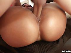 gianna nicole, brunette, blowjob, tits, ass, hot, shaved, deep, curvy, brunette babe, shaved pussy, on top, big cock, hot ass, riding cock