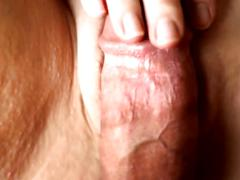 Pussy cock - up close
