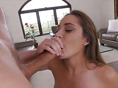Blistering hot dani daniels lounge fucking