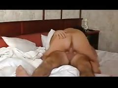 Amator magyar par