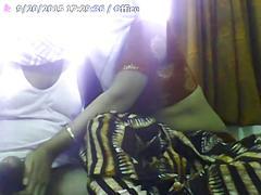 Desi wife gone wild on skype-0