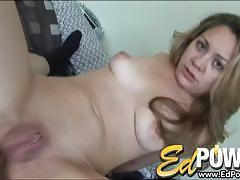 Beauty daisy daniels gets her ass filled with cock