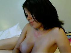 505392 - natasha roleplays and masturbates
