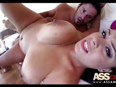 Bbw anastasia lux big ass tits