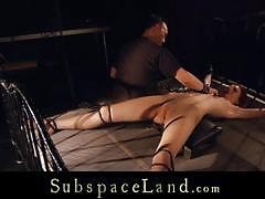 blowjob, bondage, masturbation, pornstar, redhead, tied, slave, vibrator, fetish, spanking, domination, fantasy, submissive, whipping