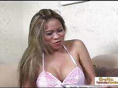 Mexican cougar is a super wild sex machine