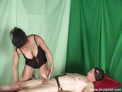 slave, mistress, femdom, dominatrix, paddle, session, cbt, clothespins, domme, pinwheel