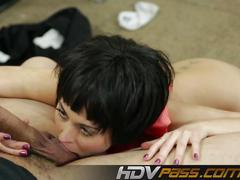 Hdvpass riley reid in laverne and shirley xxx porn parody