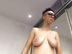 Floppy tits 16