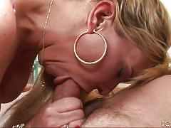 Mature craves for a cock inside her