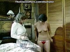 Ron jeremy, nina hartley, lili marlene in classic porn site