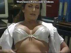Capri cameron, shanna mccullough, tina tyler in classic xxx movie