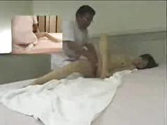 Anese massage room - hidden cam-more on realmassageheaven.tk