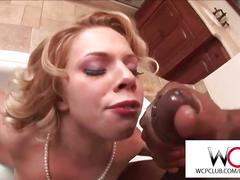 West coast productions housewife gone black