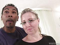 handjob, interracial, glasses, big boobs, blonde mature, cock sucking, old, bbc, granny ghetto, fame digital, franco roccaforte, nicol g