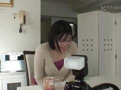 Rika shibuki japanese amateur milf -uncensored jav-