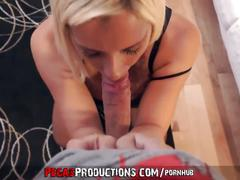 hardcore, pegasproductions.com, ass fucking, blonde, huge boobs, busty, cock sucking, pov, big tits, reverse cowgirl, dick riding, cumshot, shaved twat