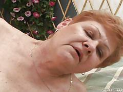 granny, hairy, high heels, blowjob, big dick, sideways, old, old and young, redhead mature, granny ghetto, fame digital, nina b