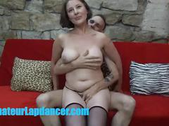 amateur, striptease, teasing, big, czech, brunette, handjob, stockings, dance, natural, lapdance, boobs, busty, milf, kissing