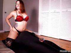 Bp002-cuckoldress - cumshots and masturbation
