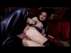 Vanessa mae buttfucked