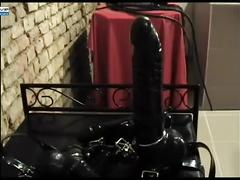 bondage, fetish, lesbian, uniforms, bdsm, kink, girl-on-girl