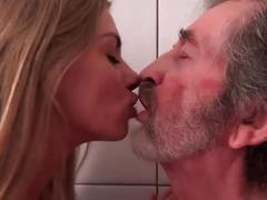 Best oldmen young girls fuck compilation