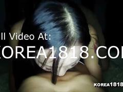 Korea1818.com - hot korean club girl dances and fucks