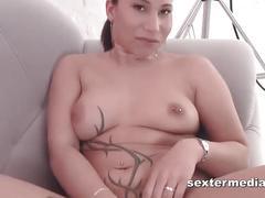 outdoor, interracial, girl, brunette, slut, masturbation, masturbate, horny, girlfriend, camgirl, money, pocket